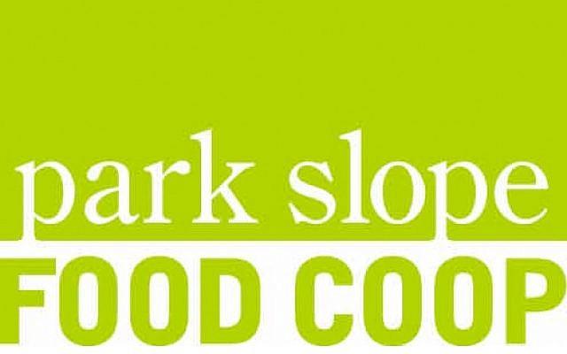 Park Slope Food Co-op logo.