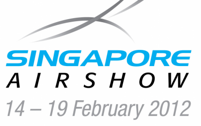 Singapore Airshow 2012 logo (Courtesy)