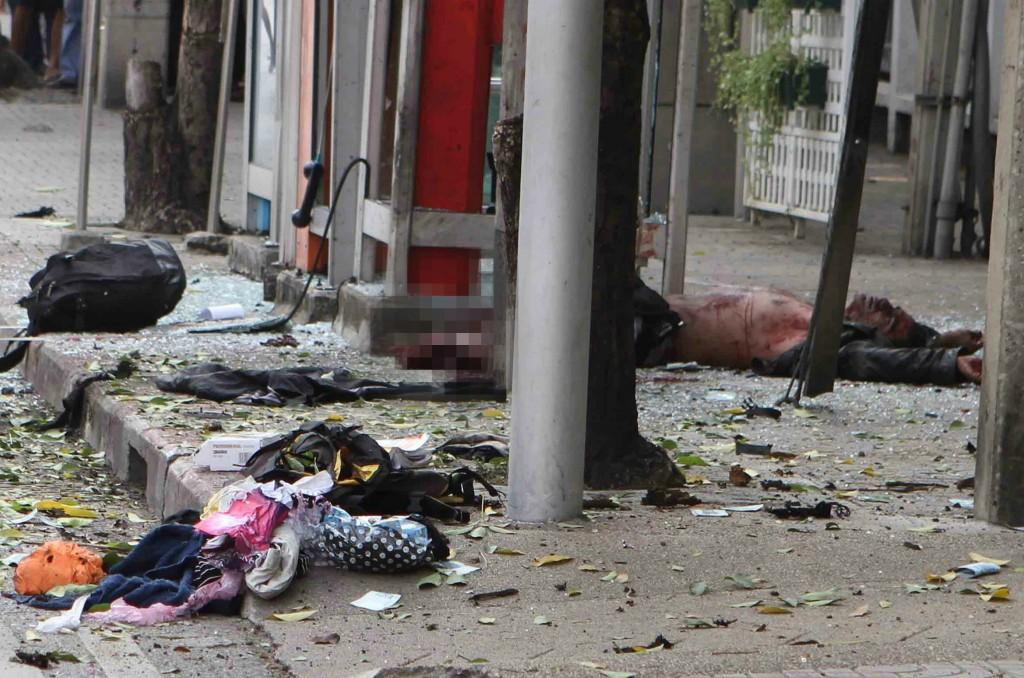 free dating site bangkok explosion