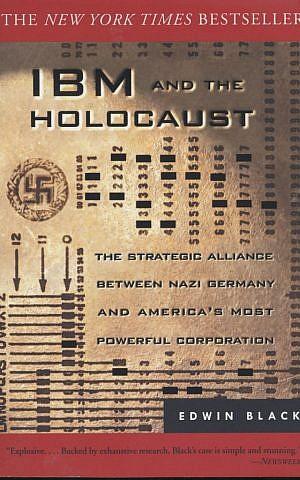 'IBM and the Holocaust'