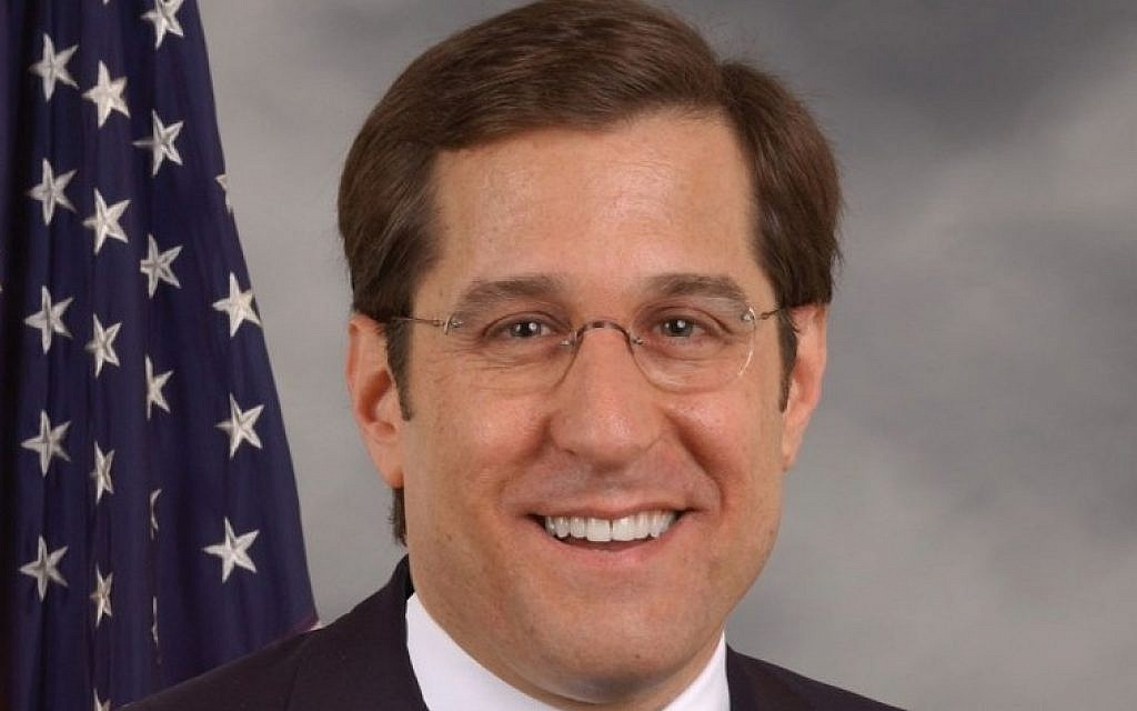 Representative Steve Rothman (Photo credit: Courtesy)
