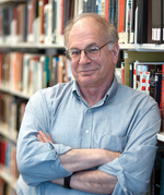 Daniel Kahneman (photo credit: US GOV, Wikimedia Commons)