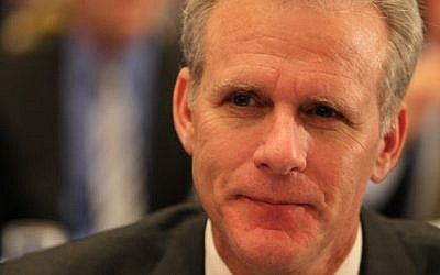 Michael Oren, Israel's ambassador to the United States (photo credit: Yossi Zamir/Flash 90)