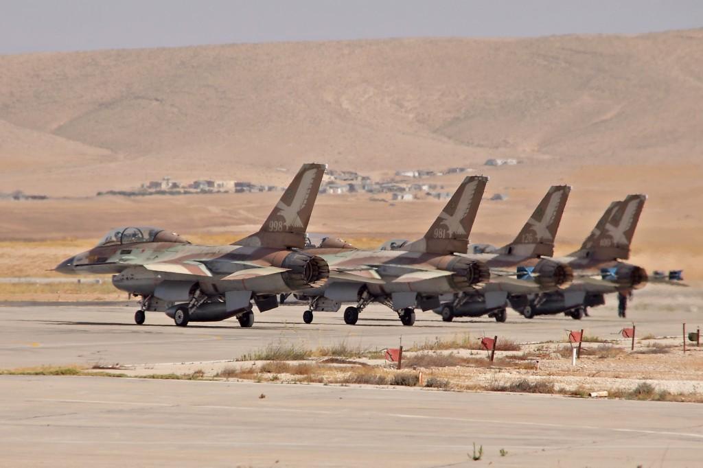 Αποτέλεσμα εικόνας για israeli air forces bases