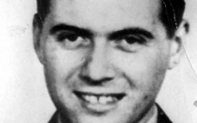 Josef Mengele (photo credit: Wikimedia Commons)