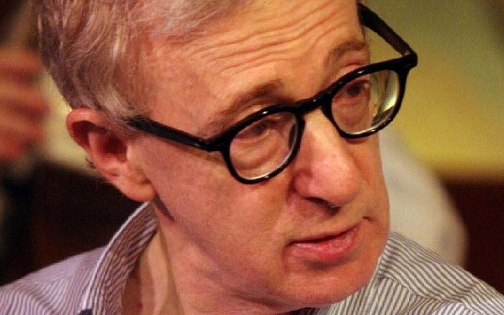 Woody Allen (Photo credit: Colin Swan/CC-BY-SA)