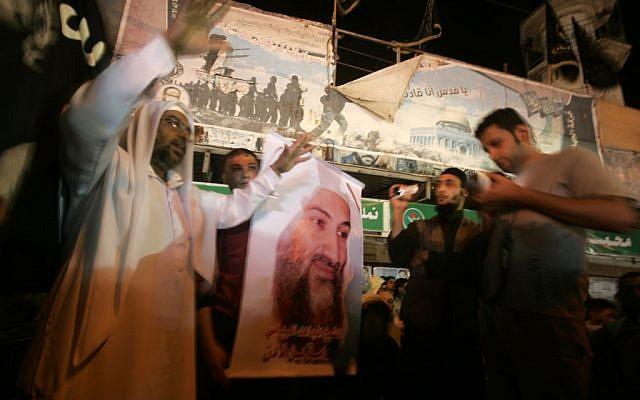 Al Qaeda chief says Tel Aviv also belongs to Muslims