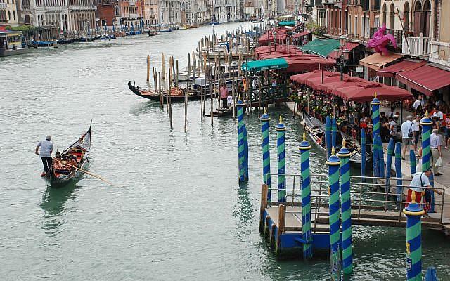 Venice (photo credit: CC-BY-Chiara Marra, Flickr)