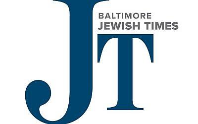 Baltimore Jewish Times logo