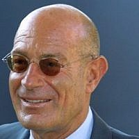 Arnon Milchan (Flash90)