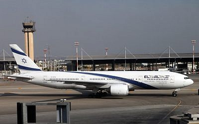 Will MKs' flying miles be transferred to those in need of a ticket? (photo credit: Yossi Zamir/Flash90)