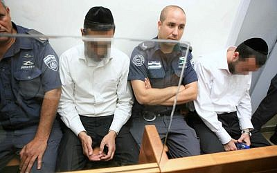 Police have arrested 10 employees of the Hazon Yeshaya charity on charges of fraud (photo credit: Yehoshua Yosef/Flash90)