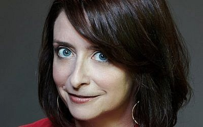 Rachel Dratch (photo credit: Courtesy)