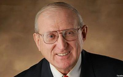 Arthur Jones (photo credit: ArtJonesforCongress.com)