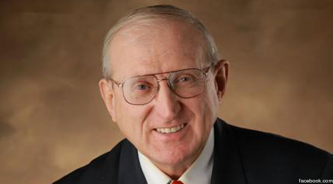 Self-proclaimed Holocaust denier wins Republican nomination for Congress