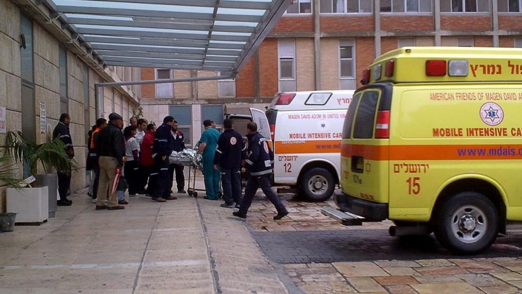 Hadassah Medical Center - Wikipedia