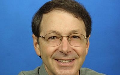 Rick Rashid, Microsoft's chief research officer (Photo credit: Courtesy)
