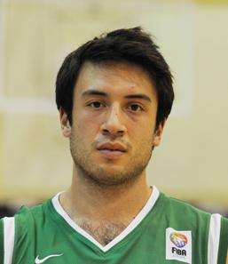 Simon Farine (Courtesy Maccabi Haifa)