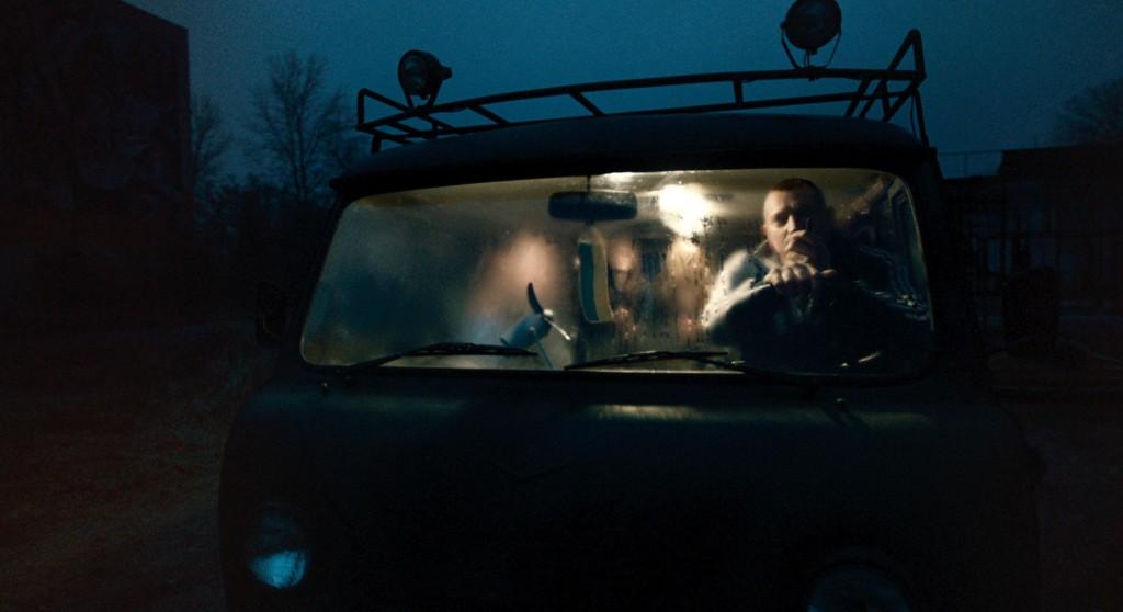 A still from 'Chernobyl Diaries' by Oren Peli. (photo credit: Courtesy Warner Bros.)