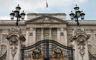 Buckingham Palace, the Queen's official residence in London, where she will celebrate her Diamond Jubilee. (photo credit: CC BY/jimmyharris/Flickr)