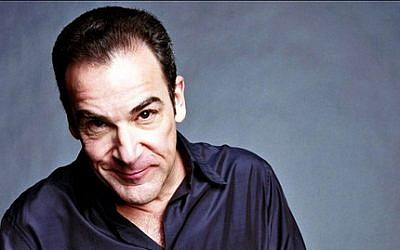 Actor Mandy Patinkin (photo credit: CC BY perry_marco, Flickr)