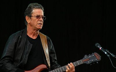 Lou Reed (photo credit: CC-BY Man Alive!, Flickr)