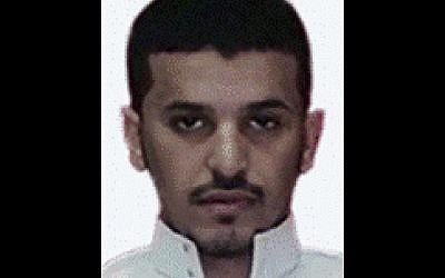 Working for the CIA: Ibrahim Hassan al-Asiri (photo credit: AP Photo/Saudi Arabia Ministry of Interior, File)