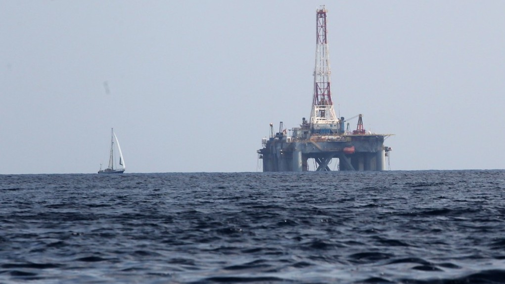 Turkey tells oil wildcatters to stay away from Cyprus | The