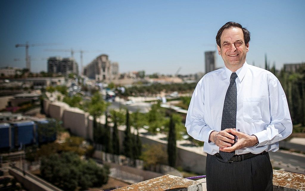 Dan Meridor (photo credit: Noam Moskowitz/Flash90)