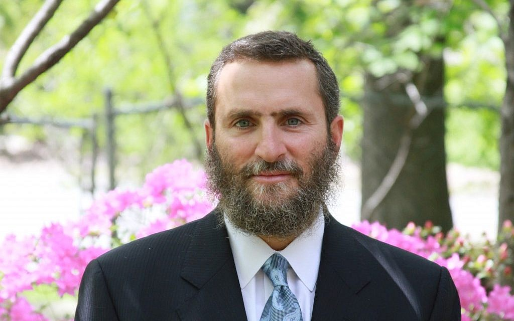 Rabbi Shmuley Boteach. (photo credit: Courtesy)