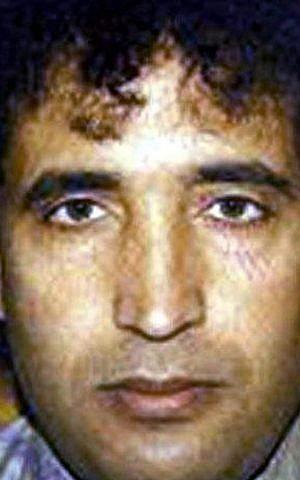 Abdel Baset al-Megrahi (photo credit: AP/File)