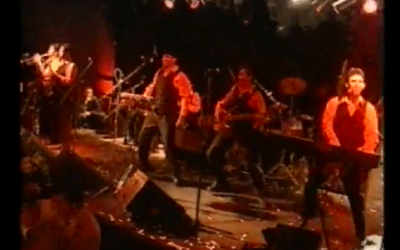 Orquestra Kef (photo credit: screen capture, YouTube)