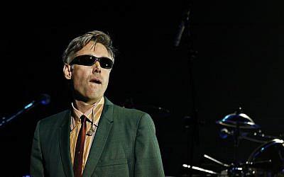 Adam Yauch, aka MCA of the Beastie Boys. (photo credit: Fabio Venni, CC BY-SA via Flickr)