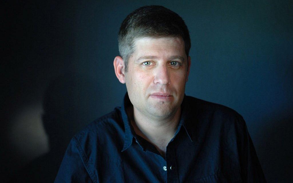 Israeli filmmaker Oren Peli. (photo credit: Courtesy)