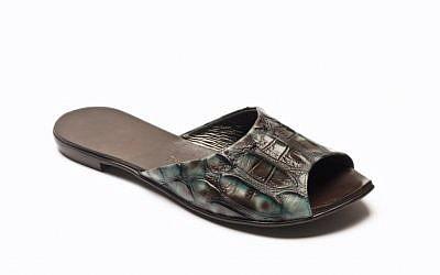 74806f5b368ce5 Shani Bar s Mimi sandal (Courtesy Shani Bar)