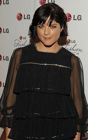 Selma Blair (photo credit: CC-BY-LGEPR, Wikimedia Commons)