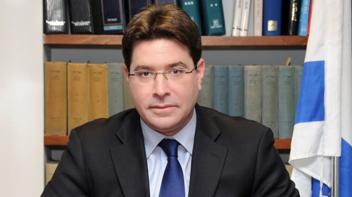 Ofir Akunis (photo credit: CC-BY-SA Shay Hayak/Wikipedia)