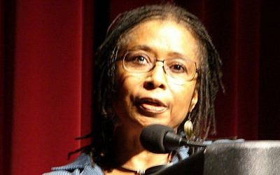 Alice Walker (photo credit: CC BY Virginia DeBolt/Wikipedia)