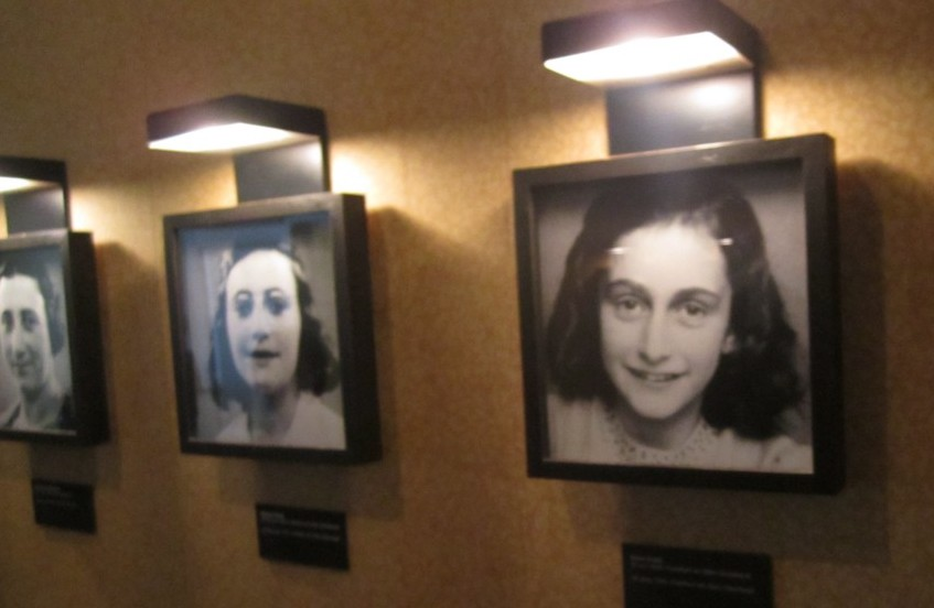 New Probe Seeks to Find Who Betrayed Anne Frank