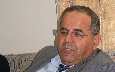 Ayoub Kara (photo credit: Jusmine/Wikimedia Commons)