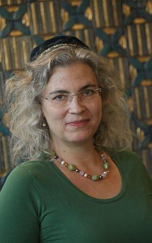 Elisa Klapheck (photo credit: copyright Rafael Herrlich)