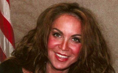Pamela Geller (photo credit: Pamela Geller/Creative Commons)