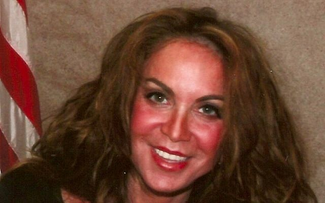 Pamela Geller (photo credit: Pamela Geller/Creative Commons)