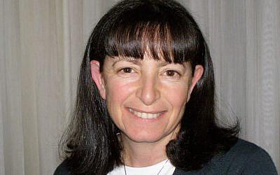 Top Jewish educator, Helena Miller. (photo credit: Courtesy)