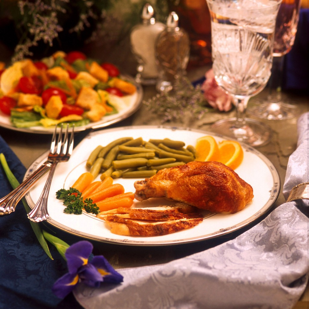 Seasonal Shabbat Dinner Menus and Recipe Collections
