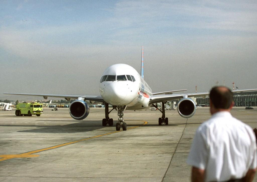 Thrifty Car Rental Ben Gurion Airport Israel