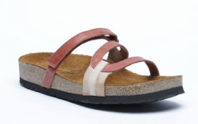 Teva-Naot's new Bermuda sandal (Courtesy Teva-Naot)