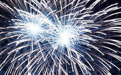 Fireworks. (photo credit: CC-BY-SA Merritt Boyd, Flickr)
