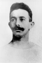 Alfred Flatow (photo credit: Wikipedia Commons)