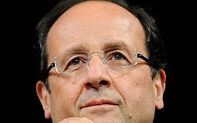 Francois Hollande (CC-BY Jean-Marc Ayrault/Wikimedia Commons)